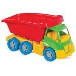 veliki kamion za decu jumbo