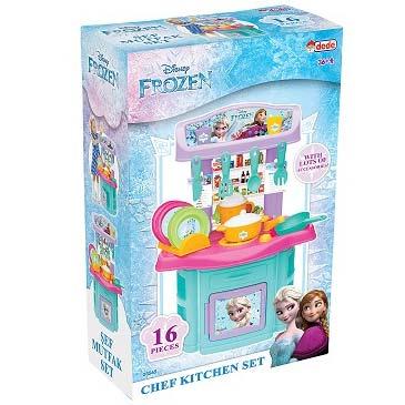 frozen kuhinjica za decu