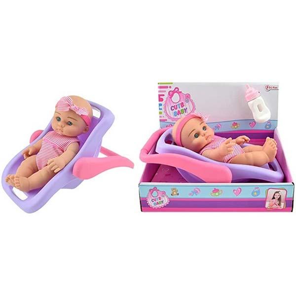 lutka beba i nosilja cute