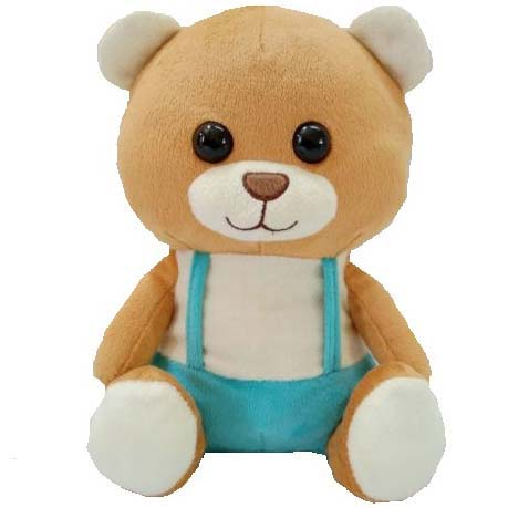 plisana igracka medved koji sedi