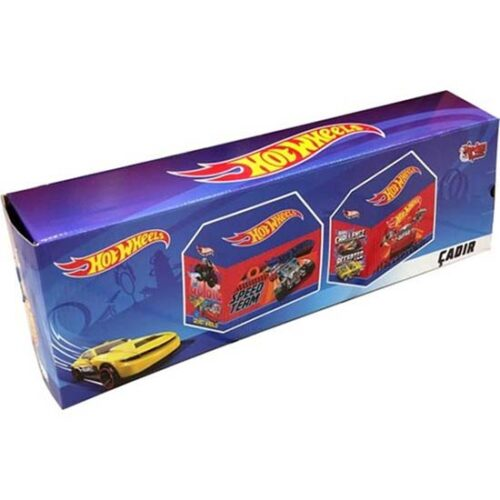 kutija sa satorom hot wheels