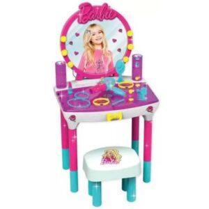 sto i stolica za ulepsavanje Barbie