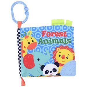 sarena susakva knjiga za bebe forest