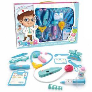 plasticni doktor set za decu small doctor