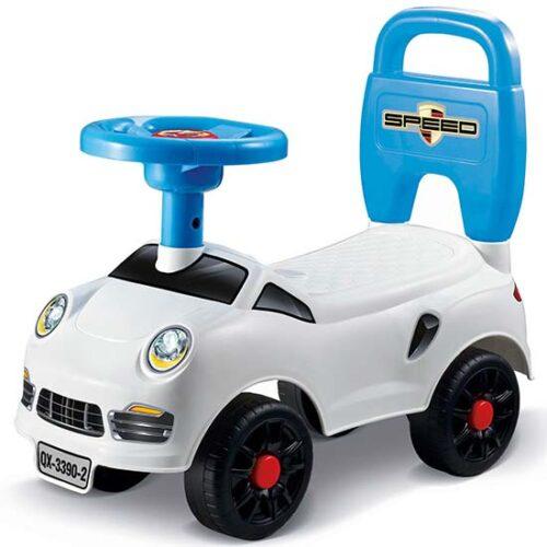 beli autic guralica za bebe speed
