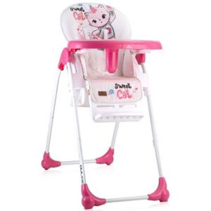 roze bela hranilica za bebe dulc