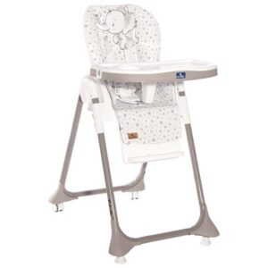 visepolozajna bela stolica za hranjenje lorelli felicita