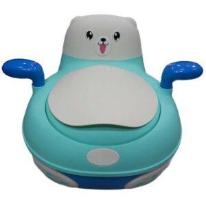 plavo bela nosa za bebe kuca