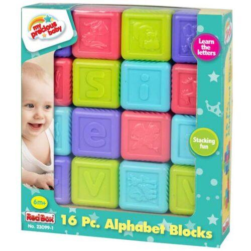 sarene plasticne kocke redbox