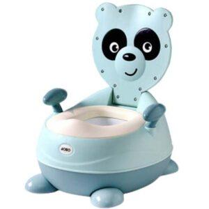 plava nosa za decu panda