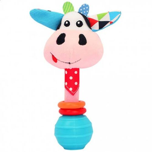 plisana kravica zvecka jolly