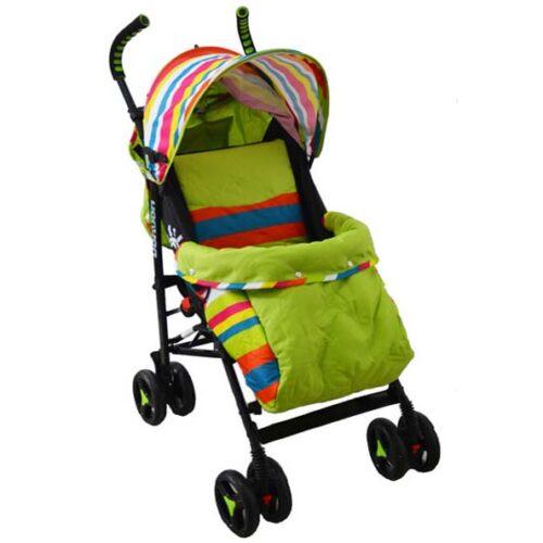 sarena letnja kolica za bebe Modena