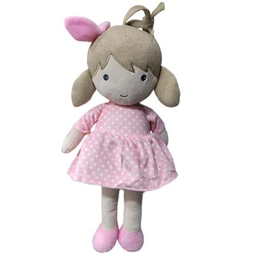igracka za bebe u obliku devojcice