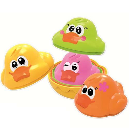 4 patke za kupanje