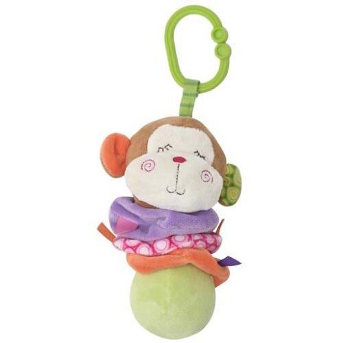 plisana igracka koja vibrira majmunce