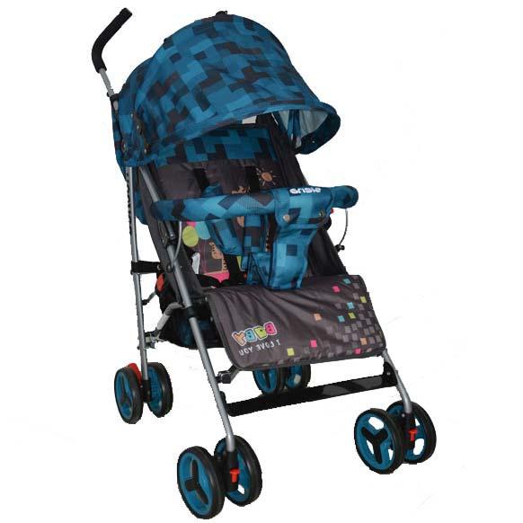 plava kolica za bebe Siena NouNou