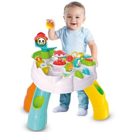 Clementoni edukativni sto za bebe 2