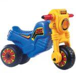 motor guralica za decu cross