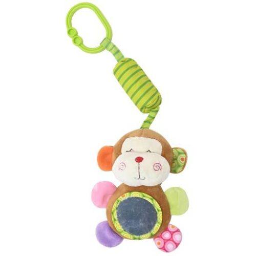 zvecka za bebe majmunce lorelli