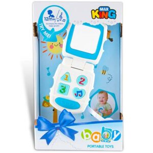 bele telefon za bebe maxking