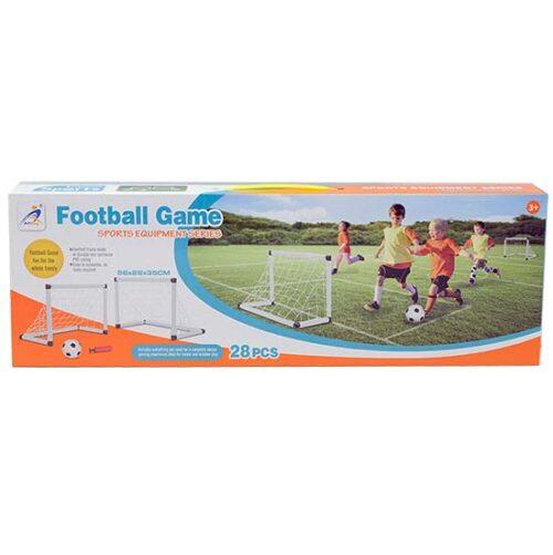 footstar set za fudbal