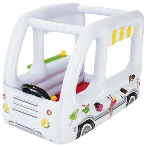 beli autobus igraonica za decu