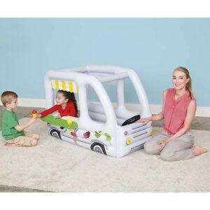 igraonica za decu ice cream