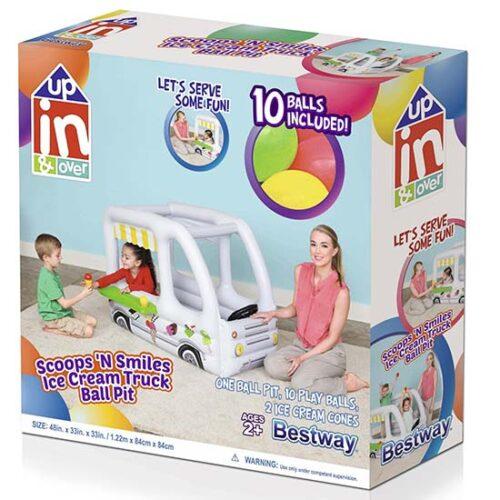 decija igraonica ice cream