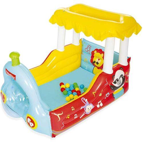 vozic igraonica za decu