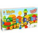 kocke za decu u obliku voza count