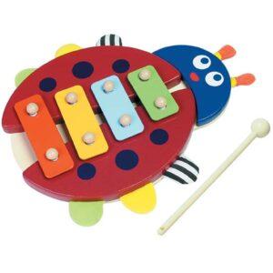 ksilofon za bebe bubamara