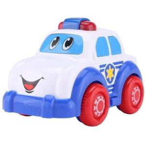 auto za bebe policija