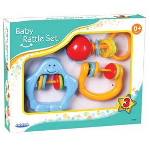 zvecke za bebe u kutiji parkfield