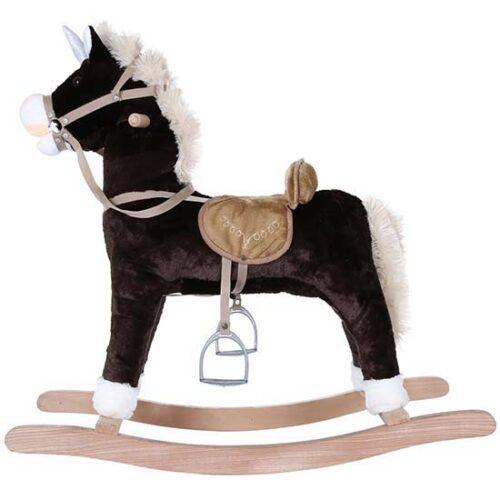 braon konjic klackalica atlar