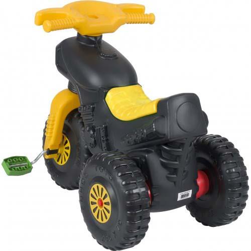 crni tricikl za decu