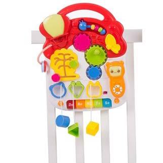 kikkaboo muzicka kutija za bebe