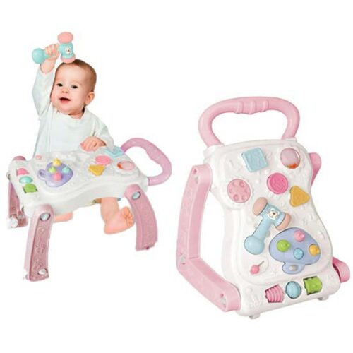 beba sa hodalicom i stolom star