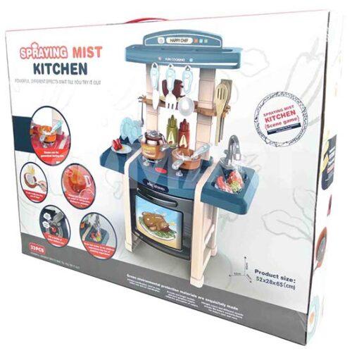 kuhinja za decu na baterije