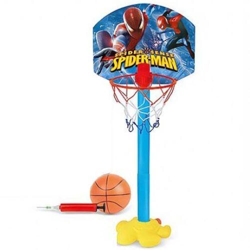 spiderman kos sa loptom