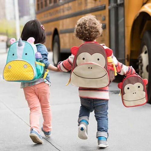 deca nose ranac za vrtic