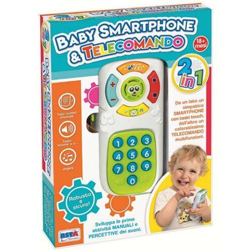 daljisnki i telefon za bebe rst