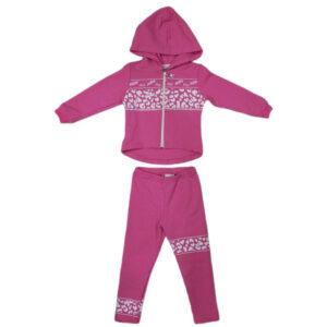 roze trenerka za bebe 0451
