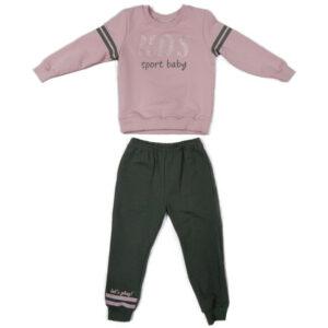 trenerka za bebe 0458