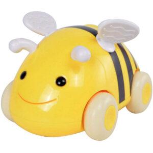 Interaktivni autić za bebe Bee