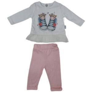 trenerka za bebe devojcice 0414
