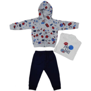 trenerka za bebe decake 0423