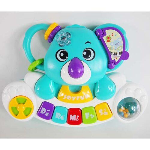 Muzicka igracka za bebe Koala 3