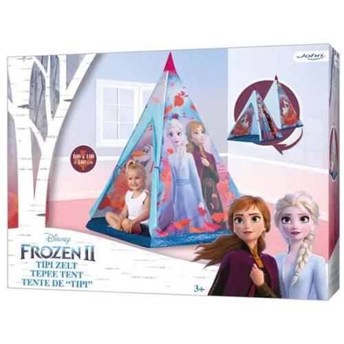 Ana i Elsa sator za decu