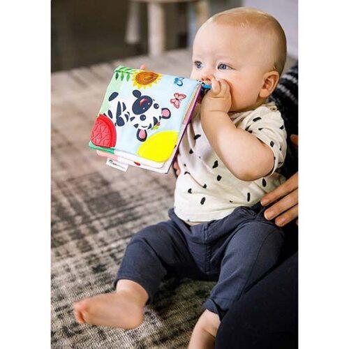 beba i suskava knjiga Kids II