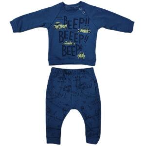 plava trenerka za bebe 0425